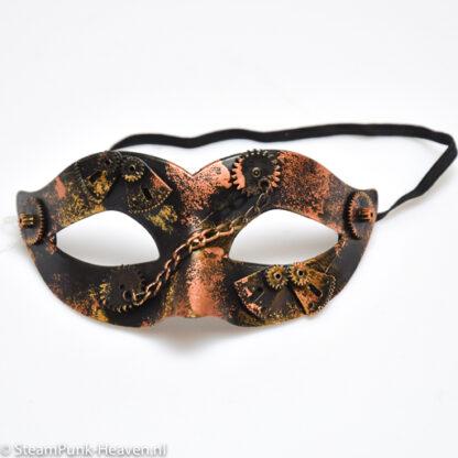 Steampunk masker Corinna