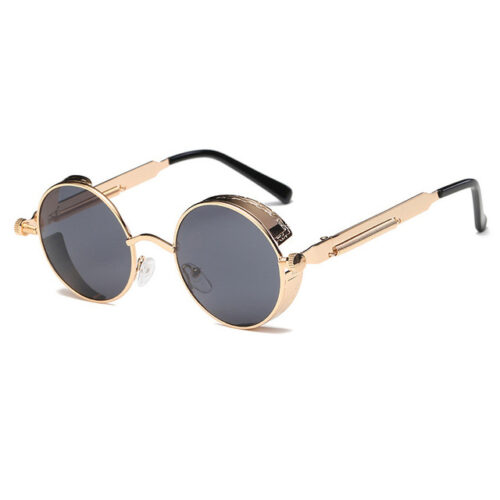Steampunk bril 43