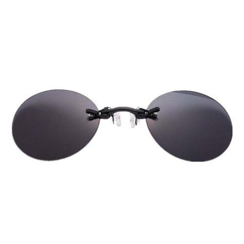 Steampunk bril 3