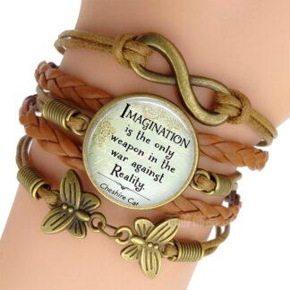 Steampunk armband 3