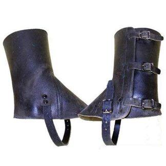 Steampunk schoenenkappen Roger