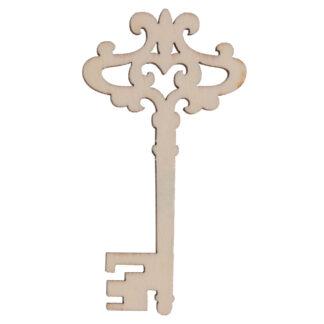 Steampunk sleutel Lloyd