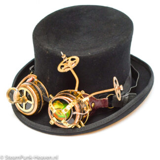 Steampunk messing goggles MG5058