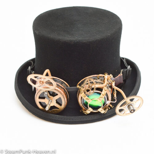 Steampunk messing goggles MG5060