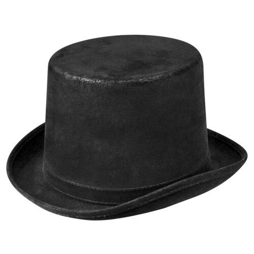 Steampunk hoge hoed Tim