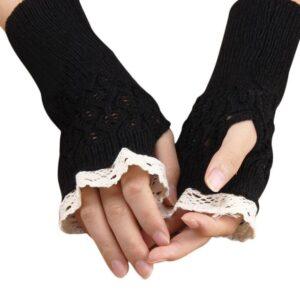 Steampunk handschoenen 33