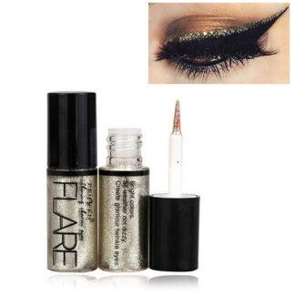 Steampunk eyeliner Faith