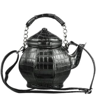 Steampunk tas A Mad Tea-Party