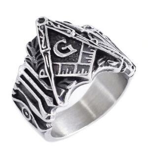 Steampunk ring 50