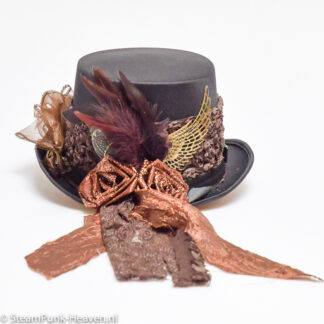 Steampunk Hoeden Workshop & High Tea - Zaterdag 12 september