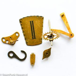 Steampunk bouwpakket 154