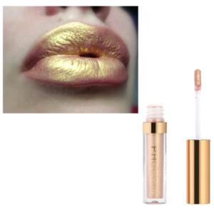 Steampunk lipgloss Cameron