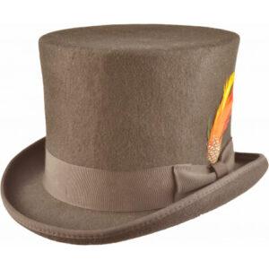Steampunk hoge hoed Benjamin