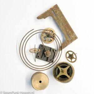 Steampunk bouwpakket 177