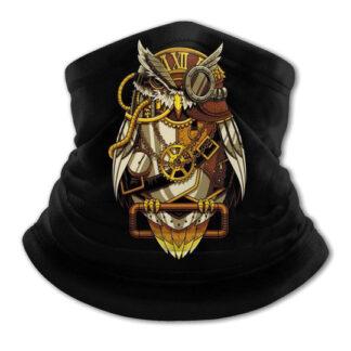 Steampunk bandana Hendricus