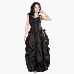 Steampunk dames rok Bette