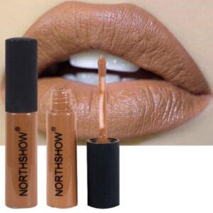 Steampunk lipgloss Lucretia
