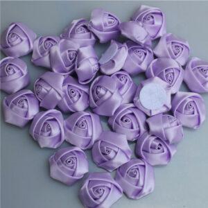 Steampunk rozen Christa, lichtpaars