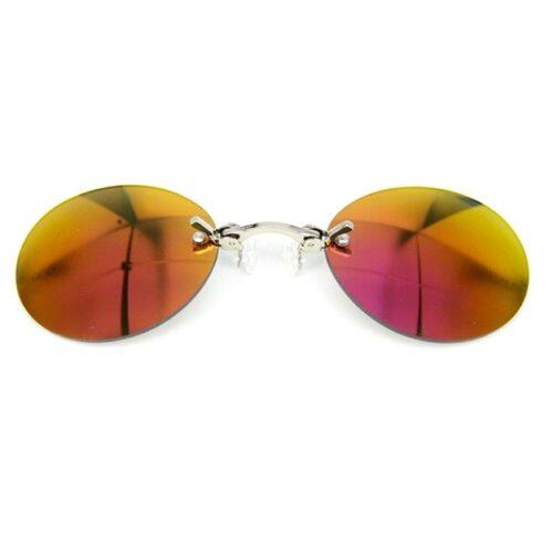 Steampunk bril 21