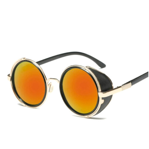 Steampunk bril 12