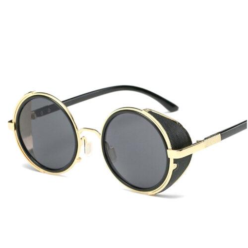 Steampunk bril 11