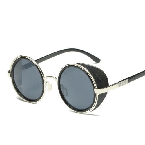 Steampunk bril 23