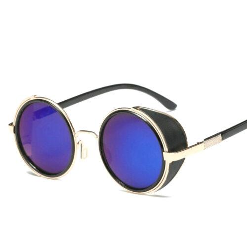 Steampunk bril 13