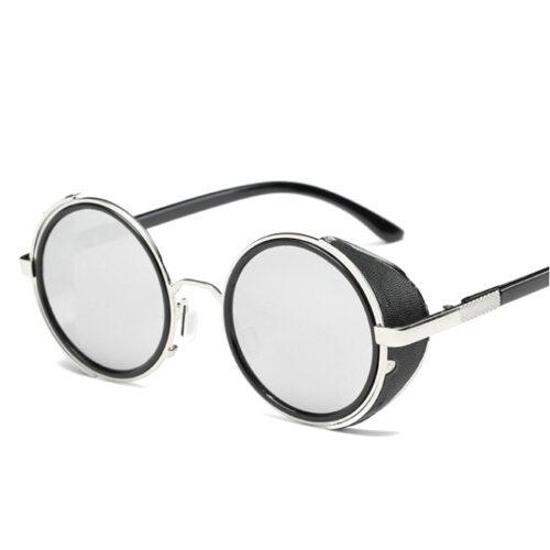 Steampunk bril 8