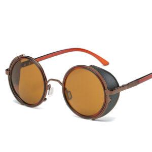 Steampunk bril 1