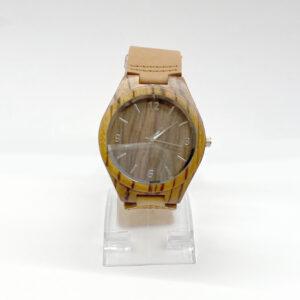 Steampunk horloge Kurt