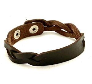 Steampunk armband 20