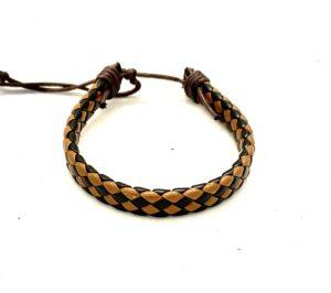 Steampunk armband 36