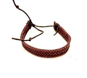 Steampunk armband 37