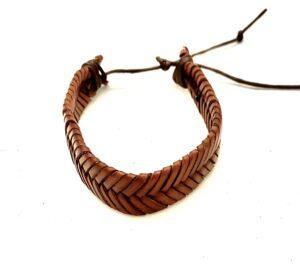 Steampunk armband 34