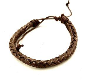 Steampunk armband 22