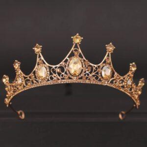 Steampunk kroon Ramona